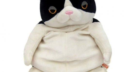 高橋ヒロムのダリルのサイズは?猫のぬいぐるみがLIJ効果で完売!