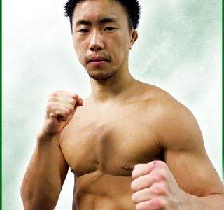 藤田大和の総合格闘技の戦績は?那須川天心戦でプロデビュー!