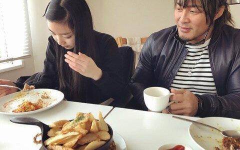 棚橋弘至の娘「こはる」さんがかわいい!JENNI専属モデルの経験も!